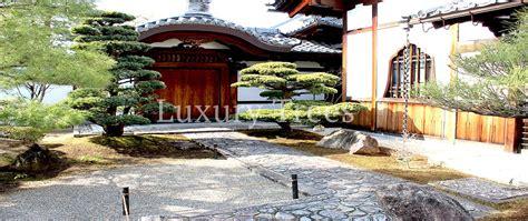 Japanischer Garten  Moderne Japanische Gärten Gestalten