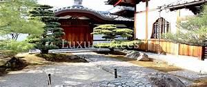 Asiatische Gärten Gestalten : japanischer garten moderne japanische g rten gestalten luxurytrees ~ Sanjose-hotels-ca.com Haus und Dekorationen
