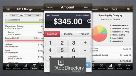 budget apps for iphone the best budget tracking app for iphone