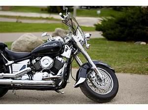 Buy 2000 Yamaha V Star 650 Classic Xvs 650 On 2040