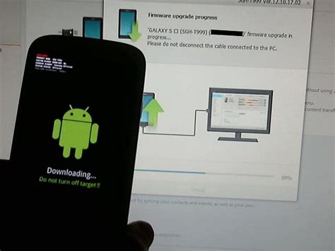 Android Mobile Software by T Mobile Galaxy S3 Software Update Android Forums At