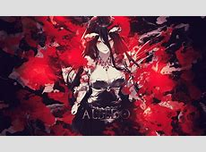 Overlord The Albedo Anime Wallpaper by TotoroGX Free