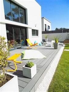 Une petite maison en meuliere de 30m2 au sol sur cinq for Amenagement exterieur maison contemporaine 9 une petite maison en meuliare de 30m178 au sol sur cinq