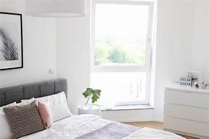 Schlafzimmer gestalten in grau weiss und rosa the golden for Rosa schlafzimmer gestalten