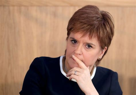 Nicola Sturgeon vows to continue with plans to explore ...