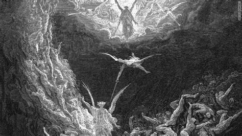 Image result for the antichrist is terrfied of the lord