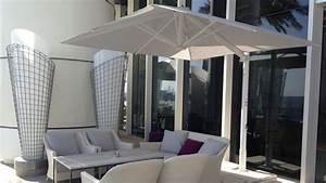 sonnenschirm blog von sunliner seite 10 With französischer balkon mit glatz sonnenschirm fortero