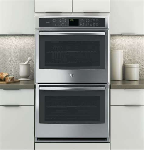 ge oven wall convection appliances double built profile series kitchen ovens remodel single event save glass refund stretch tax bake