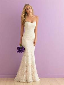 35 inspirational ideas of simple wedding dresses the With simple lace wedding dress