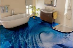 epoxy flooring bathroom a complete guide to 3d epoxy flooring and 3d floor designs