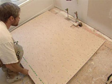 How To Install Natural Linoleum Flooring  Howtos  Diy
