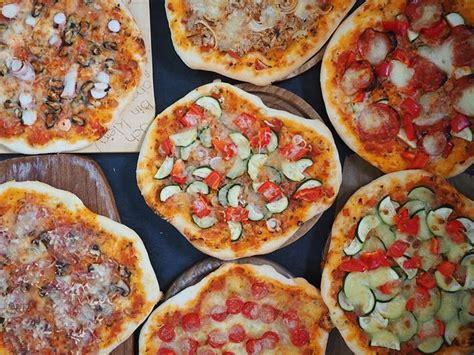 pizza selbst belegen ᐅ pizzabelag ausw 228 hlen was geh 246 rt auf die pizza