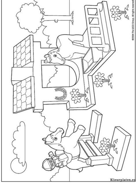 Kleurplaat Duplo Blokjes by Lego Duplo Kleurplaten Kleurplaten Eu