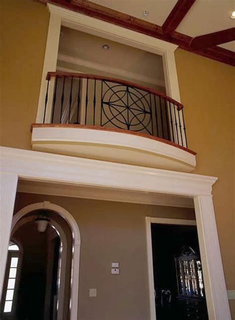 ironwork and staircase portfolios juliet balcony