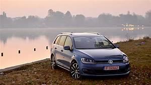 Volkswagen La Teste : am testat n rom nia noul vw golf variant bun la toate ~ Medecine-chirurgie-esthetiques.com Avis de Voitures