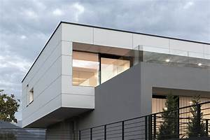 Galeria De Casa M2    Monovolume Architecture   Design