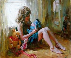 Among Friends by Michael and Inessa Garmash