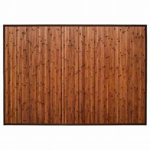 Tapis Bambou Casa : alfombra alfombra para cocina alfombra de entrada eminza ~ Teatrodelosmanantiales.com Idées de Décoration