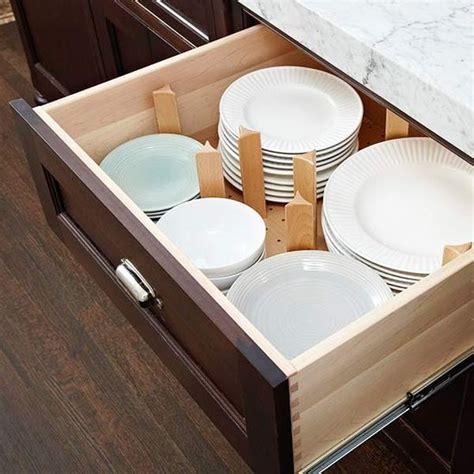 ingenious kitchen organization tips  storage ideas