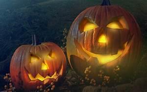 Festa Do Halloween  Papel De Parede Halloween