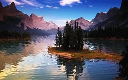 Nature Animation Animated Lake Gifs Canada Sea
