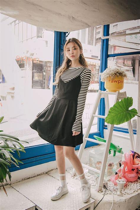Best 25+ Korea fashion ideas on Pinterest | Korean ootd Korean casual outfits and Korean ...