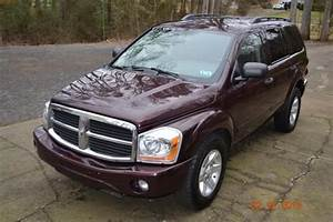 Sell Used 2004 Dodge Durango Hemi Engine 5 7l Clear Title