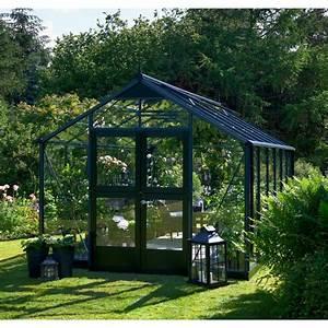 Gewächshaus Aus Glas : gew chshaus 10 9m aluminium und sicherheitsglas premium juliana ~ Whattoseeinmadrid.com Haus und Dekorationen