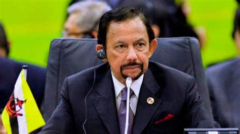 sultan hassanal bolkiah christmas ban to be strictly implemented in brunei after
