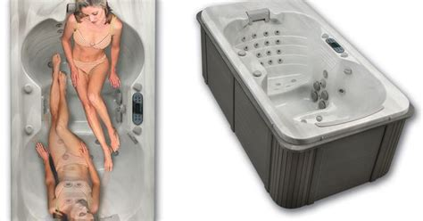 2 3 Person Tub - 2 3 person tubs thermospas tubs downstairs