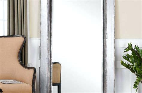 Tri Fold Bathroom Wall Mirror by Best 15 Of Antique Floor Length Mirrors