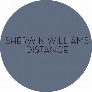 How to Use Sherwin-Williams Paint's Distance