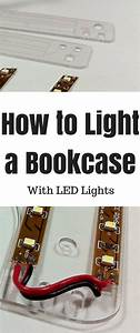 A Guide On How To Light Shelves To Create A Fantastic