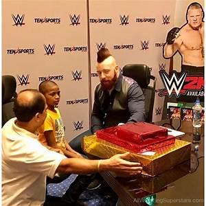 WWE Sheamus - Page 7