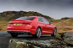 Audi A 5 Coupe : audi a5 coup review 2016 parkers ~ Medecine-chirurgie-esthetiques.com Avis de Voitures