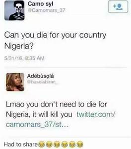 Epic Clap back of the day! - Nigeria News Today, Breaking ...