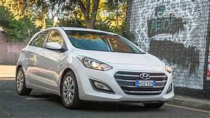 2016 Hyundai I30 Active Review