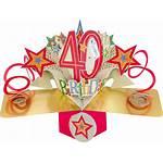 Birthday 40th Pop Ups Second Nature Stars