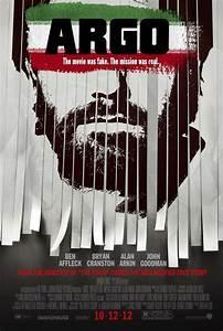 Argo (2012) | The Film Firm