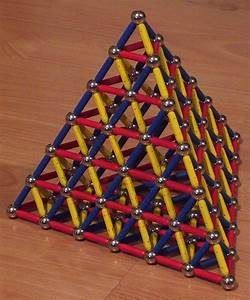 1000+ images about Tetrahedron on Pinterest