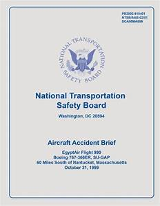 National Transportation Safety Board: Aircraft Accident ...