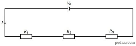 Difference Between Series Parallel Circuits