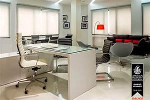 Gemona, West, Interior, Design, Wins, Prestigious, International, Award
