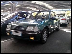 Peugeot Plougastel : planete 205 205 roland garros cabriolet r vision d 39 t le parking 205 page 32 ~ Gottalentnigeria.com Avis de Voitures