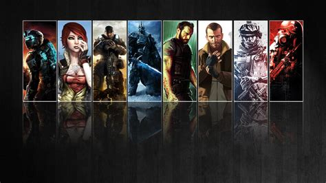 Video Games Wallpaper ·① Download Free Backgrounds For