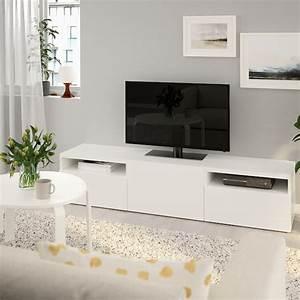 Ikea Besta Schublade : best tv unit lappviken white ikea ~ Watch28wear.com Haus und Dekorationen