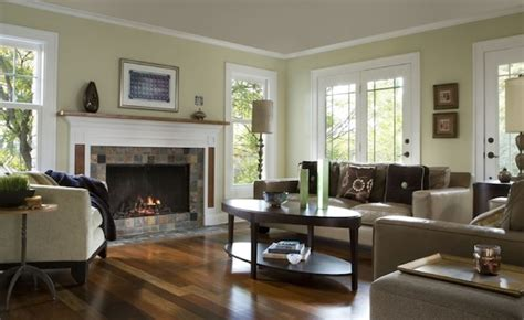 Latest Paint Colors For Living Room : New Living Room Paint Colors For Spring