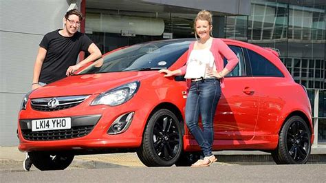 Vauxhall offers £99 car insurance to 18 year olds
