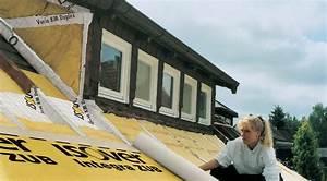 Dachisolierung Von Außen : dachd mmung dach d mmen isover erkl rt wie erste schritte ~ Lizthompson.info Haus und Dekorationen