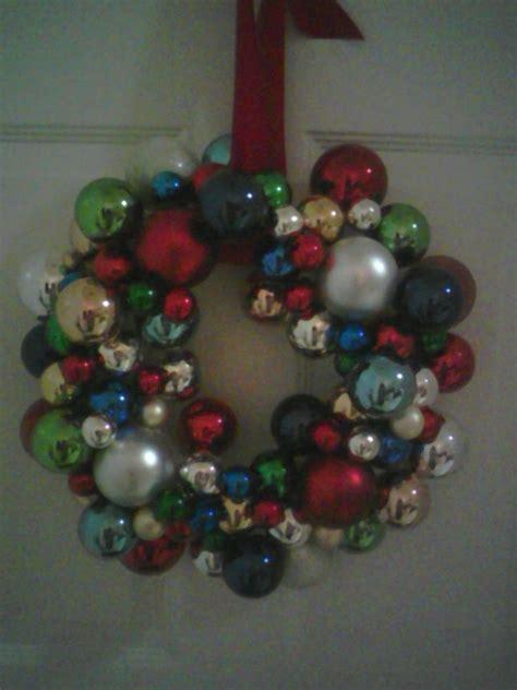 do it yourself wreath do it yourself christmas wreath crafty stuff pinterest